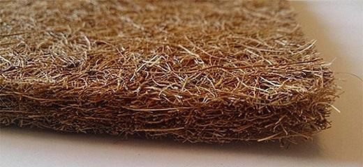 кокосовый матрас