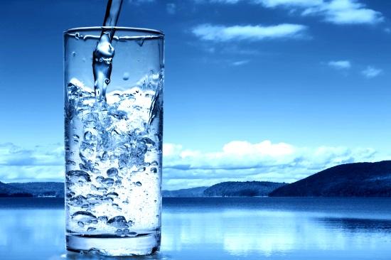 Значение воды в жизни человека.
