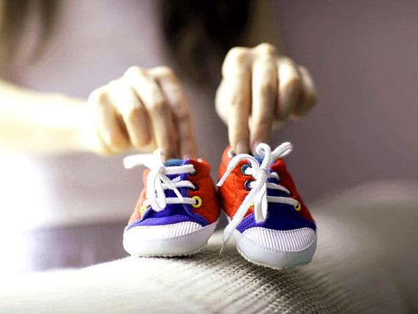 Как правильно выбрать обувь ребёнку
