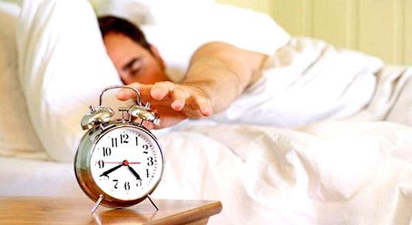 значения времени для человека