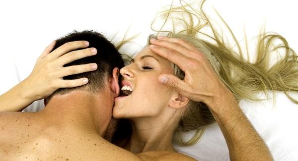 Как научиться вагинальному оргазму