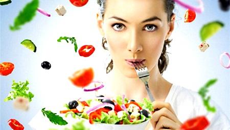 Начало вегетарианства