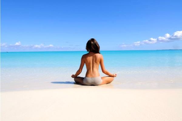 Как обрести внутренний покой и гармонию.