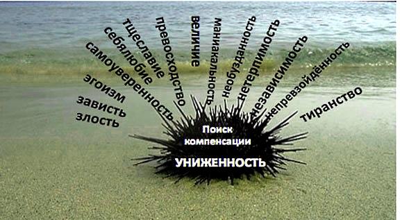 Предпосылки и причины возникновения злости