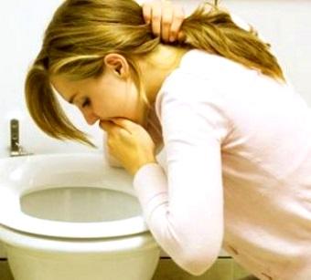 Симптомы отравления ртутью при разбитом градуснике