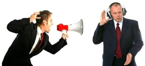 искусство делового общения