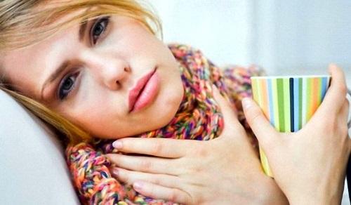 Если болит горло как быстро вылечить в домашних условиях