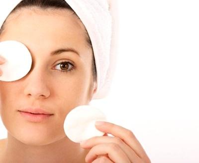 Как убрать черные круги и мешки под глазами