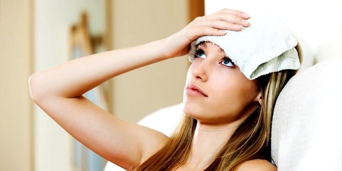 Как снять головную боль без лекарств быстро