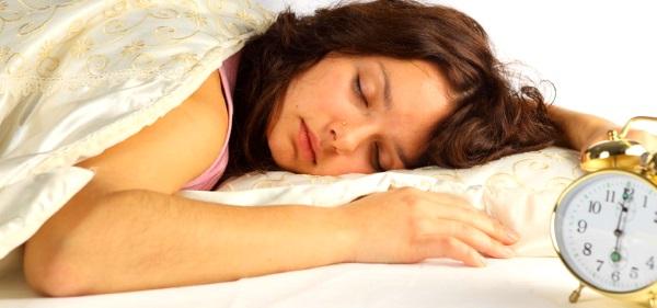 Сильно потею ночью во сне