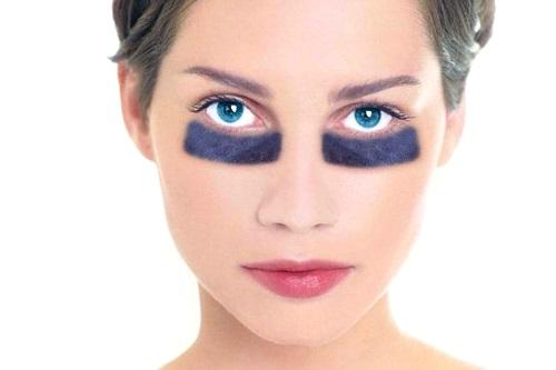 Черные круги под глазами как избавиться в домашних условиях