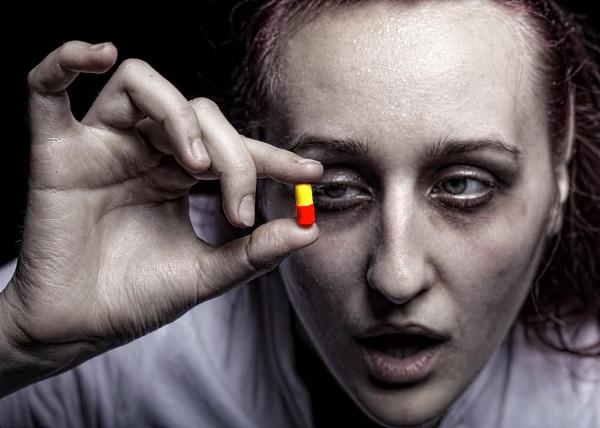 Медикаментозное лечение бессонницы