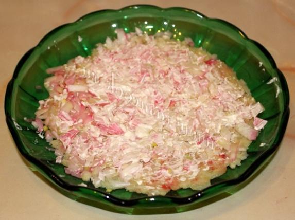 Рецепт салата селедка под шубой с фото пошагово часть 2