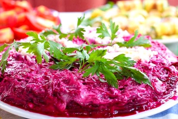 Селедка под шубой рецепт классический пошаговый рецепт с фото