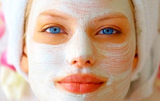 самодельный крем для лица