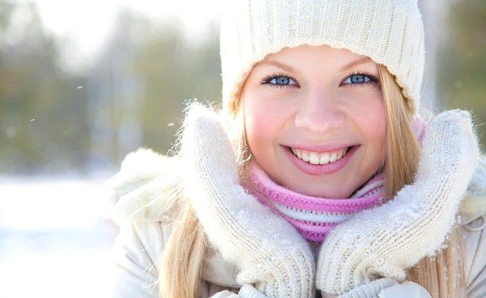 уход за кожей лица зимой советы косметологов