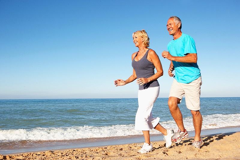 как замедлить наступление старости