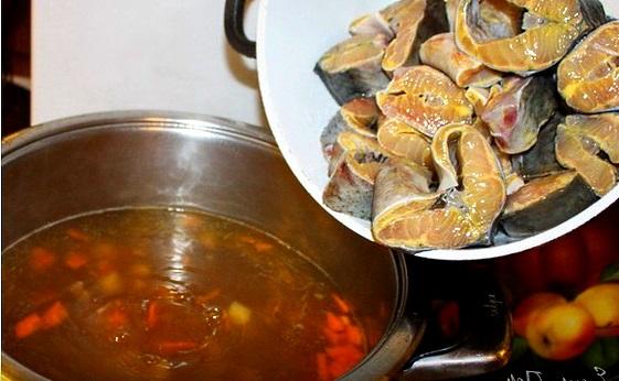 рыба по польски классический рецепт