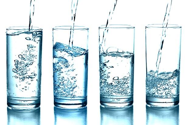 4 стакана воды для марина чеснока