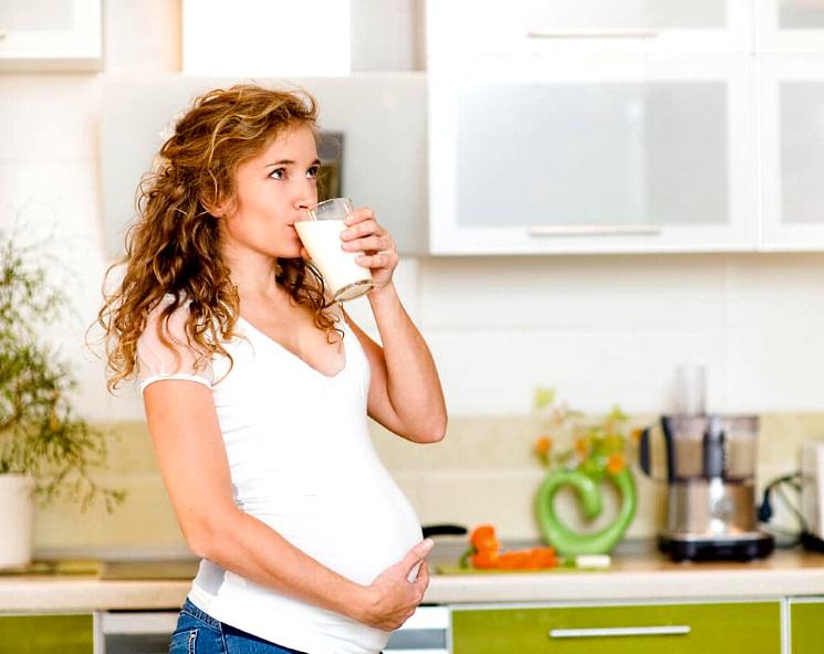 как лечить кашель если беременна